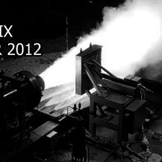 DJ Darrel - XLR8AH mix, december 2012
