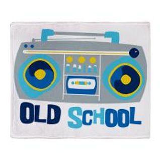 Kramos aka DJ DK - My school is old 2, Classic & underground 90's hip hop