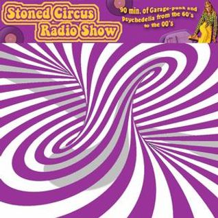 Stoned Circus radio show - June 08th, 2015