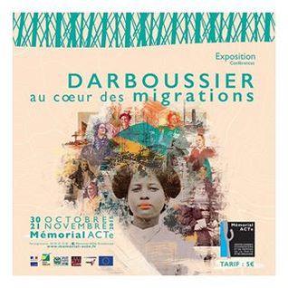 Darboussier Au Coeur Des Migrations @MAct (Part I)