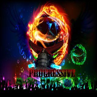 Progressive Music Hour 161 2016)