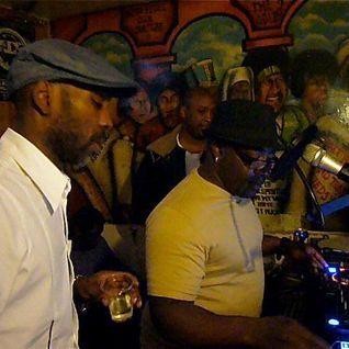 The Astro Lounge Show prt2 16-06-13 www.genesisradio.co.uk