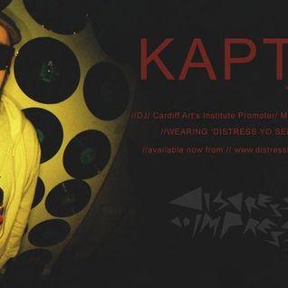Chrome Kids Show: Radio Cardiff - 17th January 2011 (hosted by Kaptin)