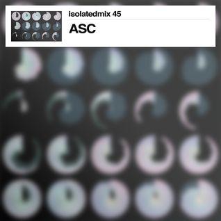 isolatedmix 45 - ASC