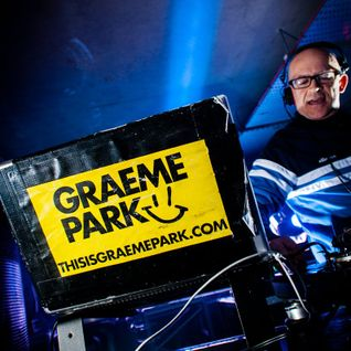 THIS IS GRAEME PARK: THE HAÇIENDA 30TH BIRTHDAY LIVE DJ SET MANCHESTER 21MAY12