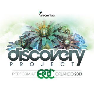 Discovery Project: EDC Orlando 2013 [Marcel Trump]