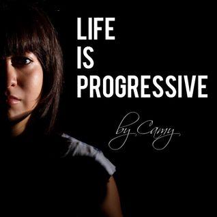 Life Is Progressive 007: October with Armida. (Guest Mix)