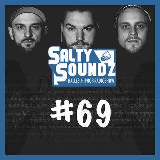 Salty Soundz #69 x Moskitozz