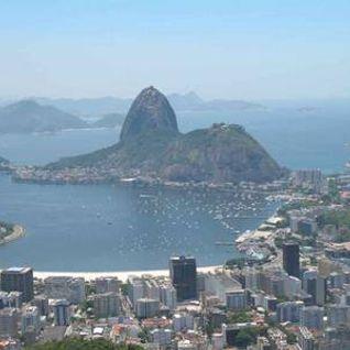 Saudades do Brasil