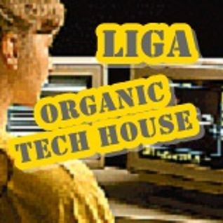 Organic Tech House Mixed By Liga Wolf