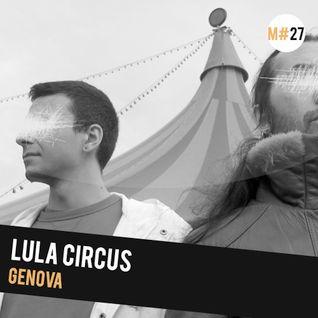 #27: Lula Circus