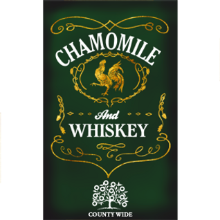 Chamomile and Whiskey Live with Matt!