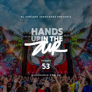 DJ Adriano Fernandes - Hands Up In the Air 53