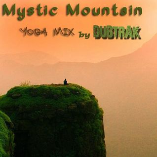 Mystic Mountain Yoga Mix