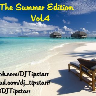 The Summer Edition Vol.4