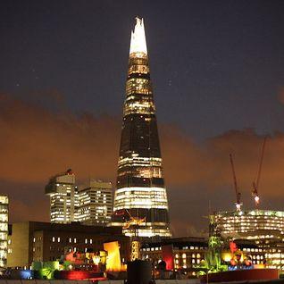 Andrew Harris: Asia - Building London Upwards