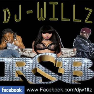 DJ Willz - R&B