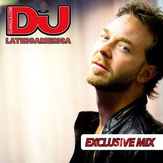 Djmua Soundsystem @ DJMAG Latinoamérica Exclusive Mix
