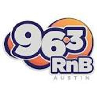 "96.3 Rnb ""Mix at 6"" (Thurs Oct 8th 2015)"