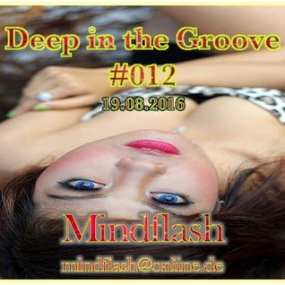 Deep in the Groove 012 (19.08.16)