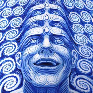 Awakening ansekt.(Progressive psytrance)