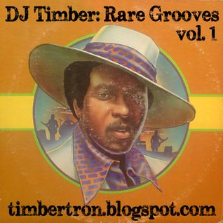 Rare Grooves Vol. 1