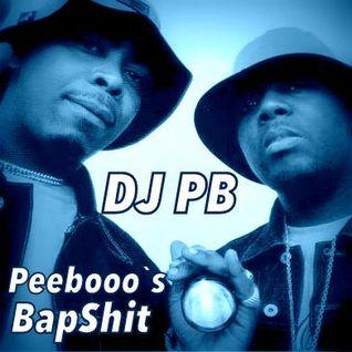 Peebooo`s BapShit