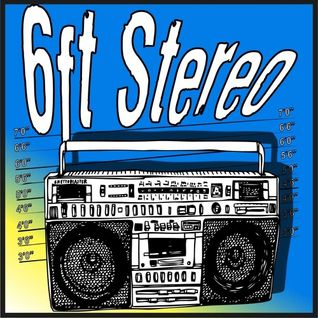 6ft Stereo's April 16 Podcast