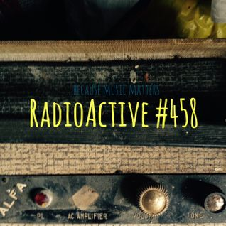 miliokas on RadioActive 91.3 – ep. 458 (Treat You Right)