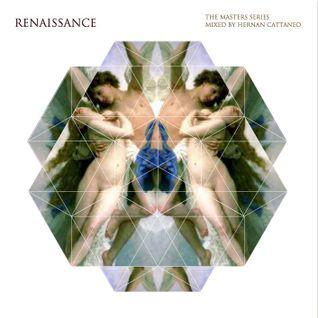 Hernan Cattaneo - Renaissance Masters Promo Mix 2012