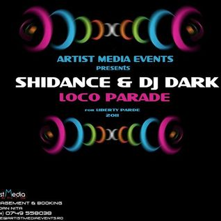 dj dark & shidance - loco parade