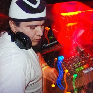"""""""SF 2 MIAMI 2012"""" Dj Hil Huerta"""