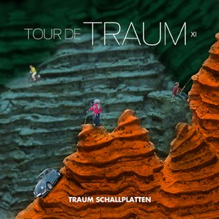 Terminal D#5 - Tour de Traum XI Mix
