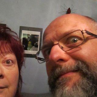 DJ Sue and DJ Phil Clark, Shoreditch Radio 18 July 2016