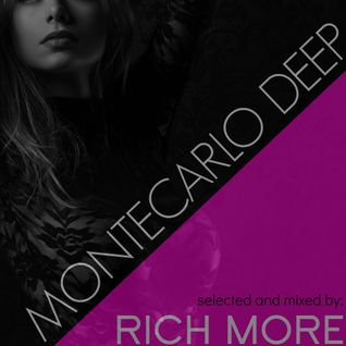 RICH MORE: MonteCarlo Deep 11