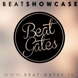 Beat Gates - My Life Is In This Mixtape [Instrumental Hip-Hop]