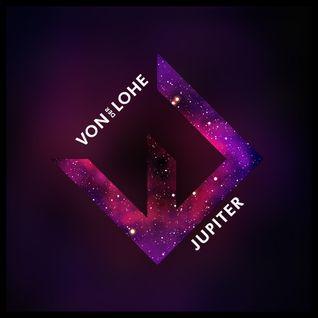 Von der Lohe - Jupiter ... in the mix on FG Radio. Mix by Sébastien Szade