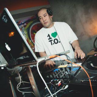 DJ Flash-Club 915 April 2 2016 (DL Link in the Description)