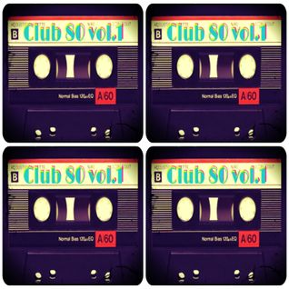 Club 80 vol.1. - The 80s are back!