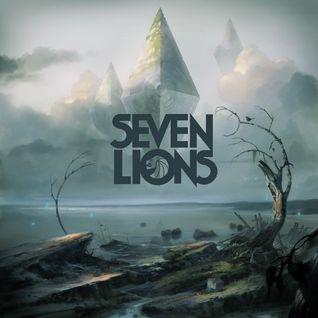 Seven Lions - Promo Mix - 12.10.2012