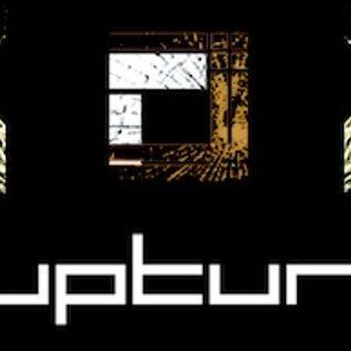 Double O & Mantra - Rupture - Jungletrain (Dec 2012)