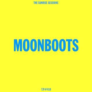 Test Pressing #418 / Moonboots