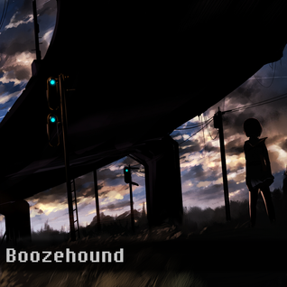Boozehound (Minimal)