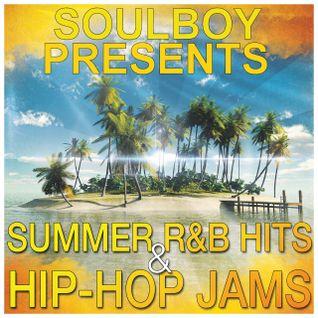 summer r&b hits&hip hop jams long play