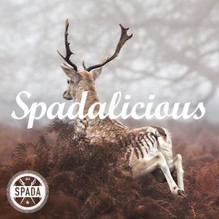 Spadalicious #03