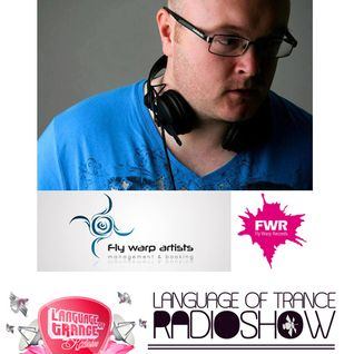 Language of Trance 225 with Pete Silver & Magic 7 Guestmix by Mr Carefull (UK)
