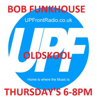 Bob Funkhouse Retro House 23.7.15