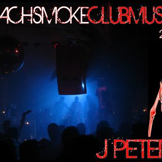 J PETERS 2012 BEACHSMOKECLUBMUSIC
