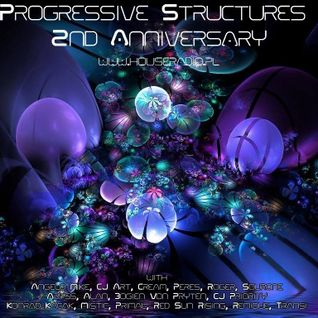 CJ Art - Deepersense pres. Progressive Sturctures 2nd Anniversary [26.01.2014]