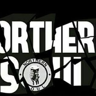 VOL 14 OF THE NORTHERN SOUL MIX SERIES